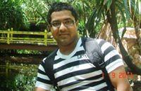 Samar Mishra Travel Blogger