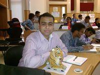 Arnab Chatterjee Travel Blogger