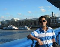 Udit Gupta Travel Blogger