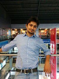 Sunny Dwivedi Travel Blogger