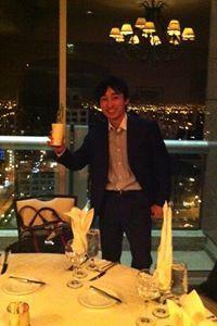 Yusuke Takahashi Travel Blogger