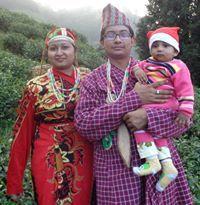 Satyakam Mohanty Travel Blogger