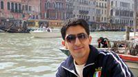 Ashish Ambwani Travel Blogger