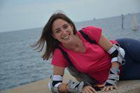 Rachele Cervaro Travel Blogger