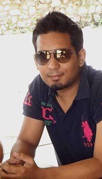 Deependra Rawat Travel Blogger