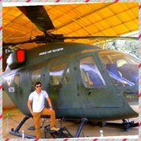 Abhishek Ray Travel Blogger