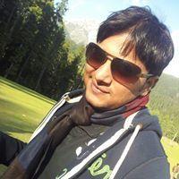 Ketan Chauhan Travel Blogger