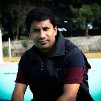 Ramesh Ananda Travel Blogger