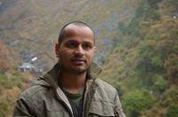 Vikrant Yadav Travel Blogger