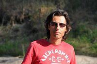 Vincenzo Vecchio Travel Blogger