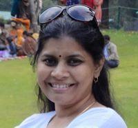 Jayashree Ravi Travel Blogger