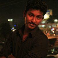 Kathiravan Subramanium Travel Blogger