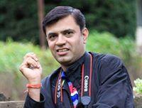 Prabhakar Manjunath Travel Blogger