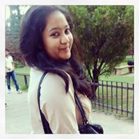 Riya Kakkar Travel Blogger