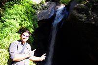 Sameer Sachdeva Travel Blogger
