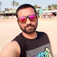 Sujeet Buddiga Travel Blogger