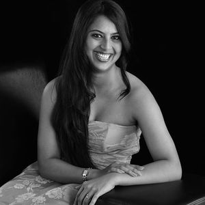 Jyoti Jadhav Travel Blogger