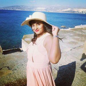 Shilpa Srivastava Travel Blogger