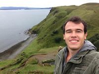 Victor Lohmann Travel Blogger
