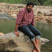 Shishir Hemanth Travel Blogger