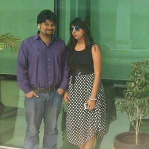 Deep Sarkar Travel Blogger