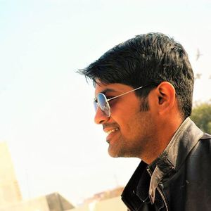 Bharat Tanwar Travel Blogger