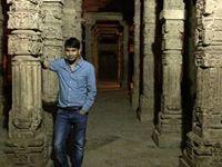 Kishan Chouhan Travel Blogger