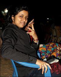 Annesha Bhattacharjee Travel Blogger
