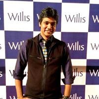 Shrikant Shenoy Travel Blogger