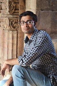 Yuvraj Dhakad Travel Blogger