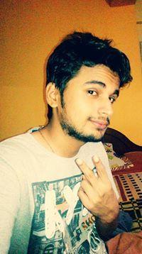 Krishna Sabat Travel Blogger