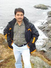 Mahesh Chavan Travel Blogger
