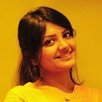Anisha Agarwal Travel Blogger