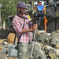 Aakash Nagre Travel Blogger