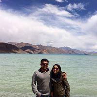 Aditi Urdhwareshe Travel Blogger