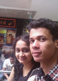 Vaibhav Singh Travel Blogger