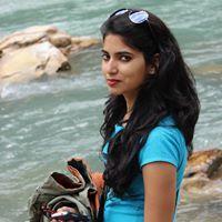 Divya Rai Travel Blogger