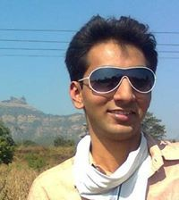 Aditya Tiwari Travel Blogger