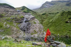 The Bewitching Beas Kund...finally the complete story