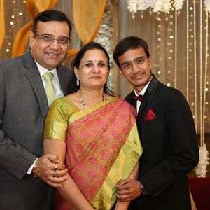 Siddhesh Gupta Travel Blogger