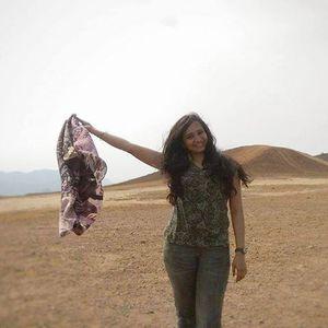 Ankita Prasad Travel Blogger