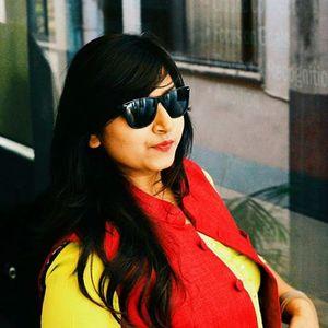 Priyanka Sharma Travel Blogger