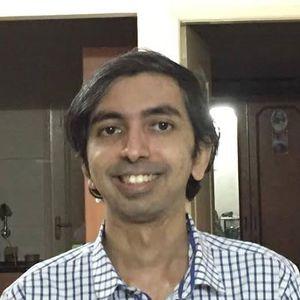 Bharath Ramaraj Travel Blogger