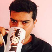 Rajeev Choudhary Travel Blogger