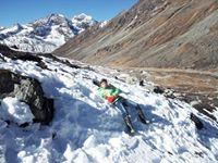 Dinesh Choudhary Travel Blogger