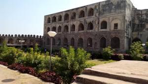 Weekend Gateways near Hyderabad