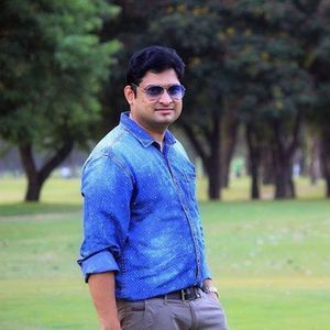 Anand Bansod Travel Blogger