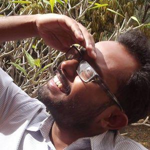 Upayan Bardhan Travel Blogger