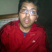 Utkarsh Sinha Travel Blogger