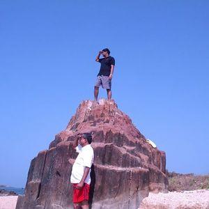 Arvind Meti Travel Blogger